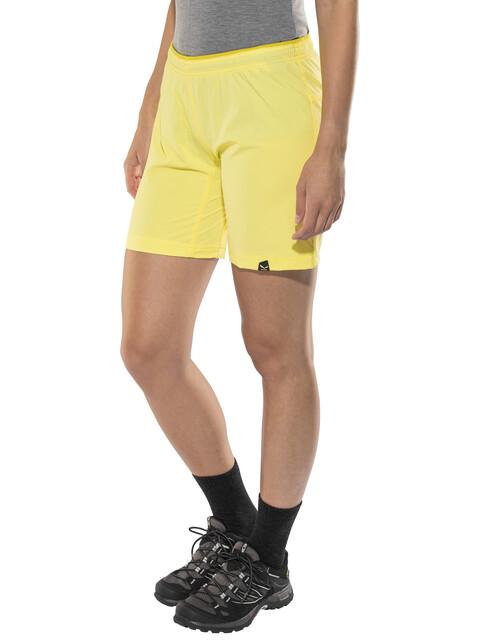 Salewa Pedroc DST Shorts Women limelight